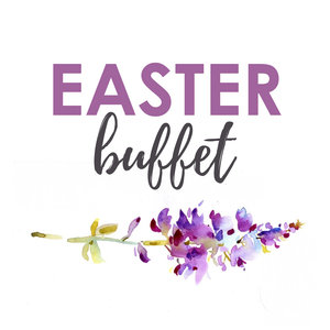 Easter Buffet Web Cropped