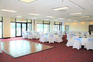 Dockside Ballroom Weddings