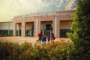 Boo Williams Sportsplex Campaign