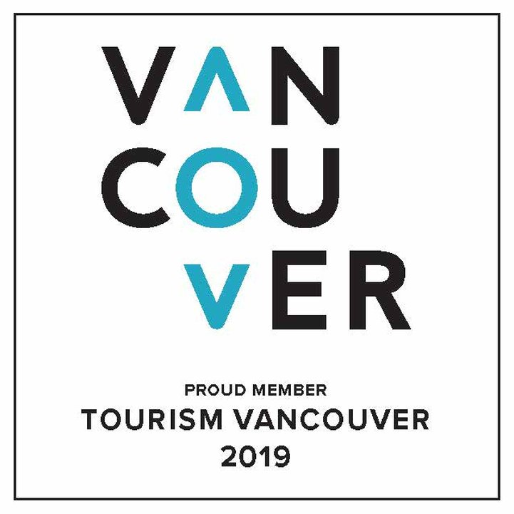 Tourism Vancouver Member