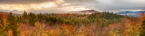 North Conway Autumn