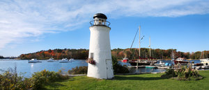 Kennebunkport Lighthouse