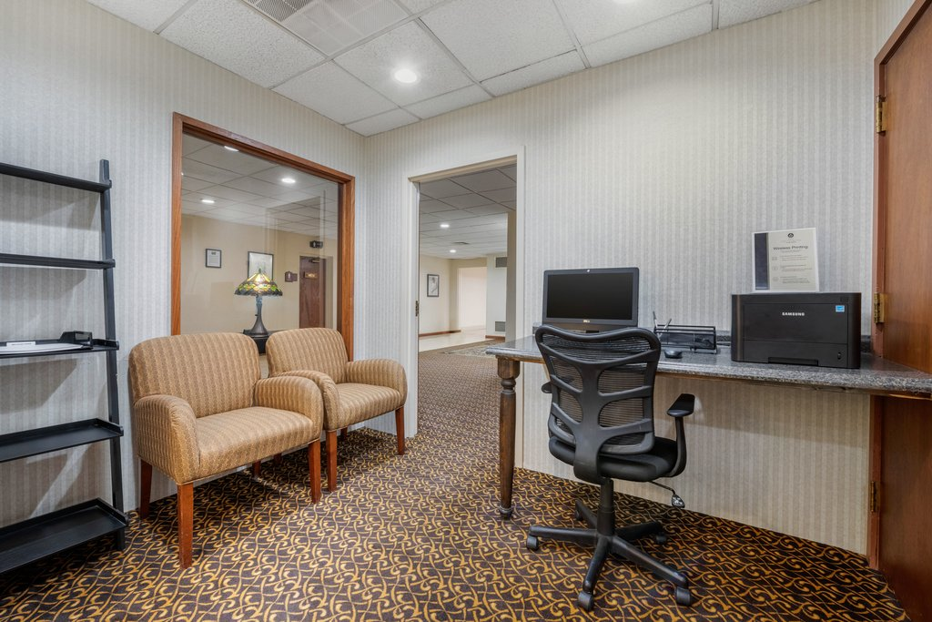 Hotel in New Cumberland PA | Clarion Hotel and Conference Center