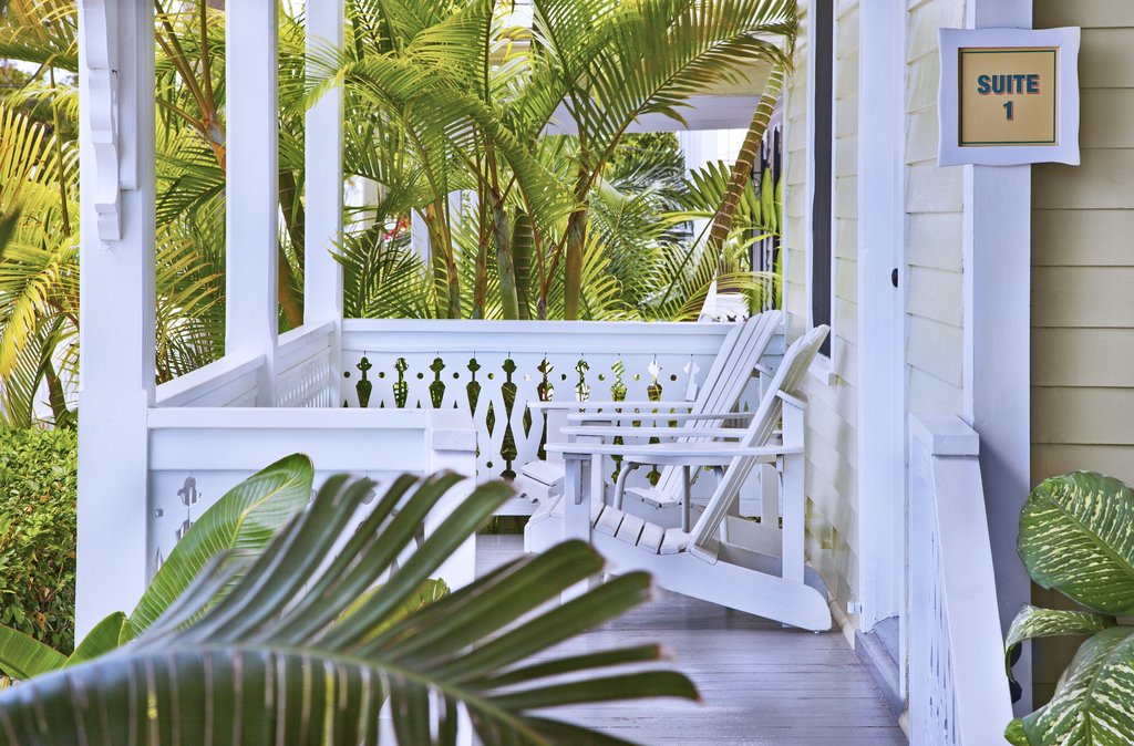 Old Town Key West Hotel | Island City House | Official Site Ziggy S Tamarack House Plans on