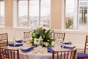 Event Spaces with Views