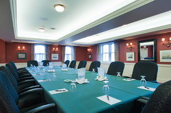 Admiralty Boardroom