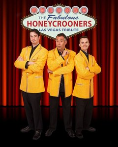 Honey Crooners